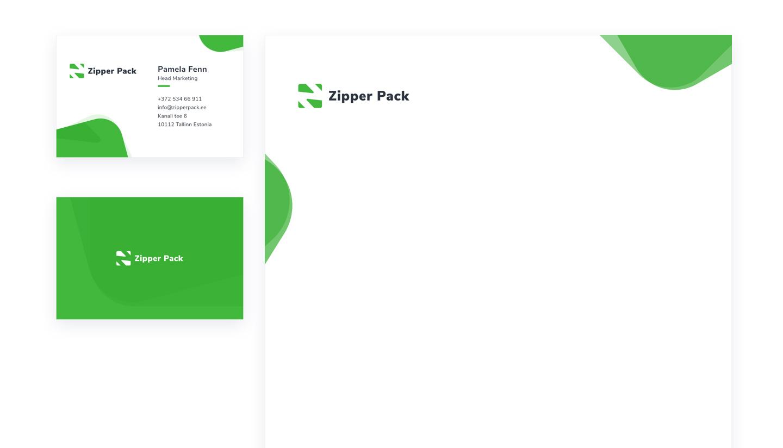 Zipperpack
